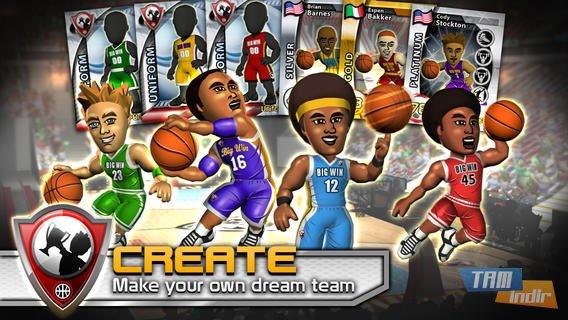 Big Win Basketball Ekran Görüntüleri - 5