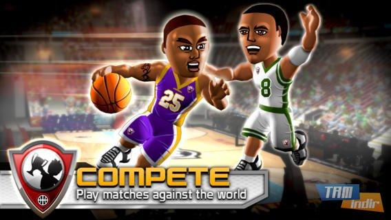 Big Win Basketball Ekran Görüntüleri - 3