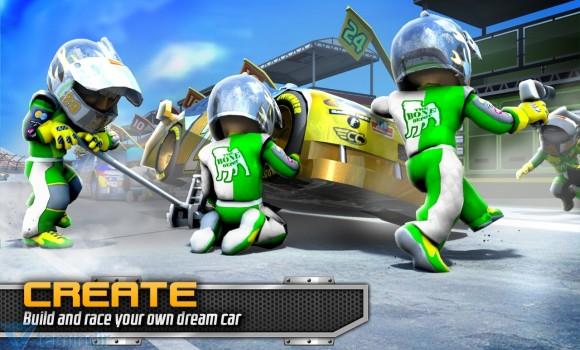 Big Win Racing Ekran Görüntüleri - 6