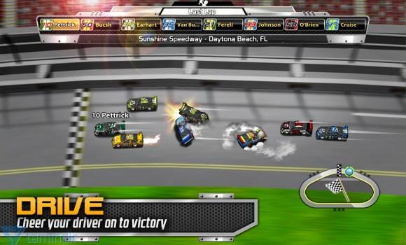 Big Win Racing Ekran Görüntüleri - 5