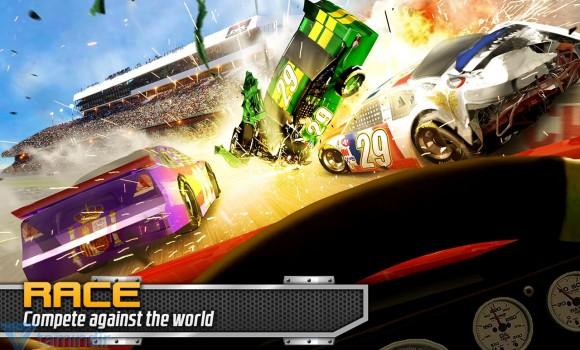 Big Win Racing Ekran Görüntüleri - 3