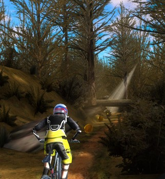 Bike Dash Ekran Görüntüleri - 1