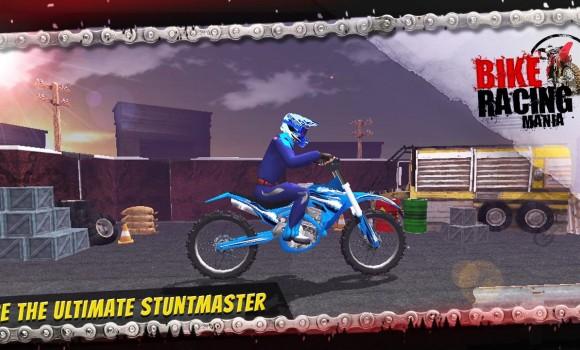 Bike Racing Mania Ekran Görüntüleri - 6