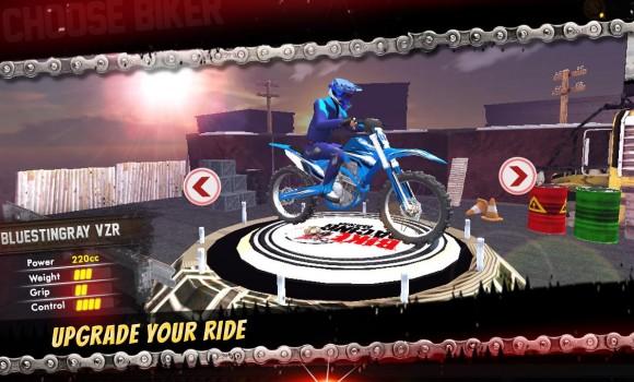 Bike Racing Mania Ekran Görüntüleri - 4