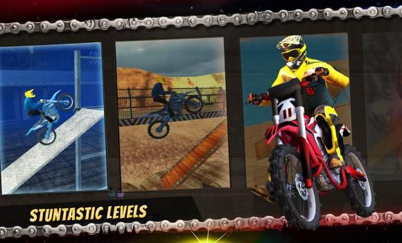 Bike Racing Mania Ekran Görüntüleri - 1