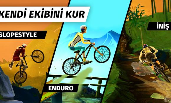Bike Unchained Ekran Görüntüleri - 5