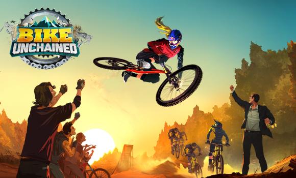 Bike Unchained Ekran Görüntüleri - 7