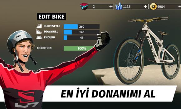 Bike Unchained Ekran Görüntüleri - 3