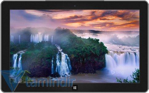 Bing Yıldönümü Teması Ekran Görüntüleri - 3