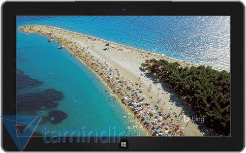 Bing Yıldönümü Teması Ekran Görüntüleri - 2