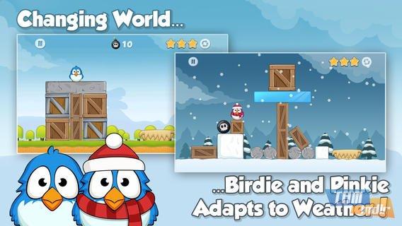 Birdie Ekran Görüntüleri - 2