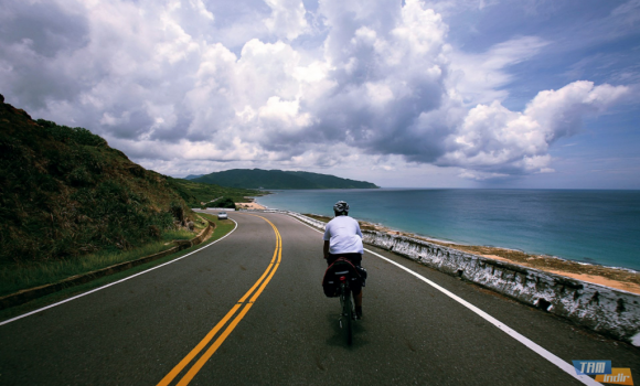 Bisiklet Turu Teması Ekran Görüntüleri - 3