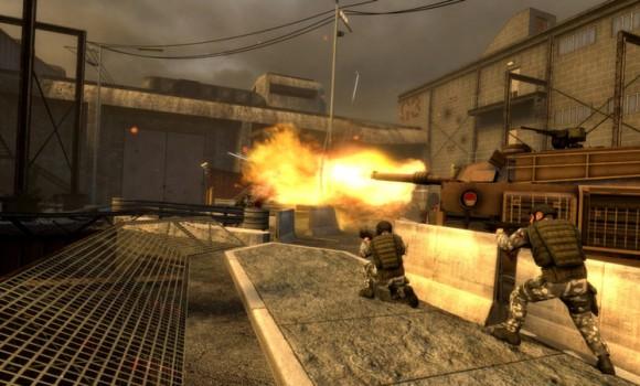 Black Mesa Ekran Görüntüleri - 2