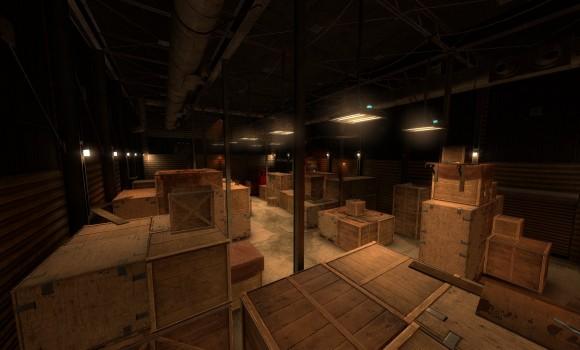 Black Mesa Ekran Görüntüleri - 1