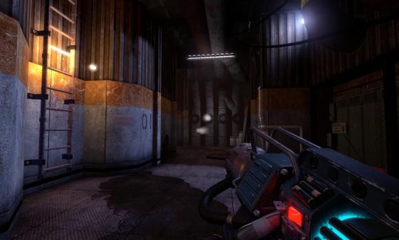 Black Mesa Ekran Görüntüleri - 10
