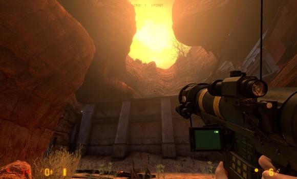 Black Mesa Ekran Görüntüleri - 7