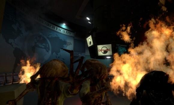 Black Mesa Ekran Görüntüleri - 6