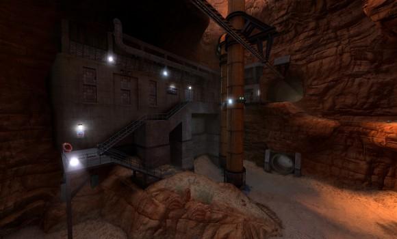Black Mesa Ekran Görüntüleri - 5
