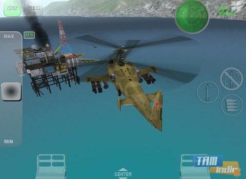 Black Shark HD Ekran Görüntüleri - 2