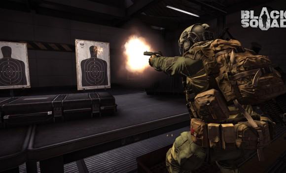 Black Squad Ekran Görüntüleri - 5