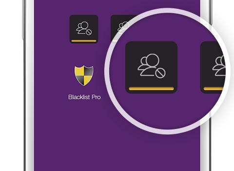 Blacklist - Call Blocker Ekran Görüntüleri - 4