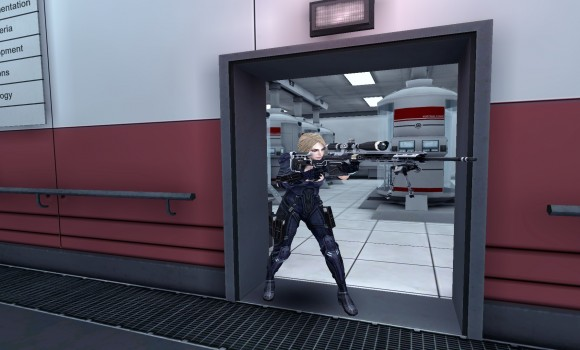 BlackShot: Mercenary Warfare FPS Ekran Görüntüleri - 8