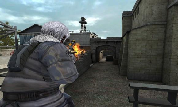 BlackShot: Mercenary Warfare FPS Ekran Görüntüleri - 7