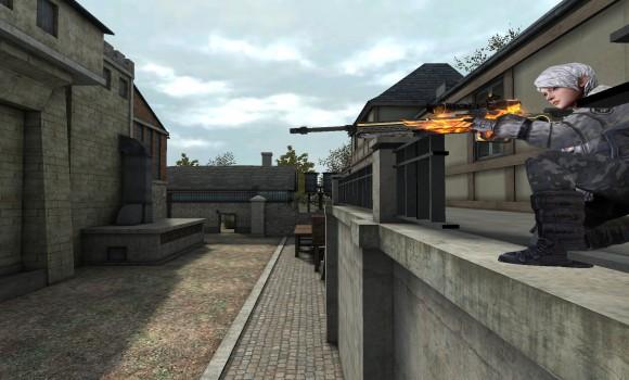 BlackShot: Mercenary Warfare FPS Ekran Görüntüleri - 6