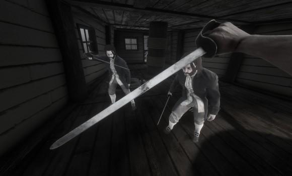 Blackwake Ekran Görüntüleri - 7