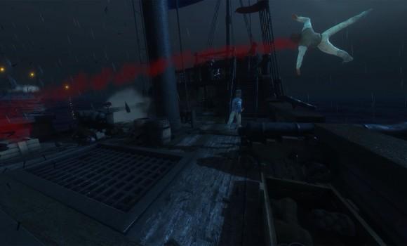 Blackwake Ekran Görüntüleri - 3