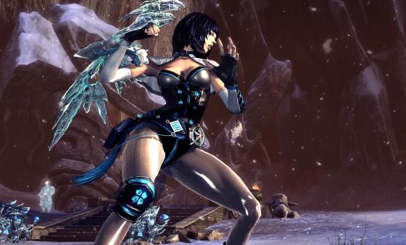 Blade & Soul Ekran Görüntüleri - 10