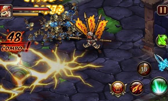 Blade Hero Ekran Görüntüleri - 5