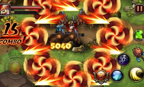 Blade Hero Ekran Görüntüleri - 2