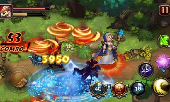 Blade Hero Ekran Görüntüleri - 1
