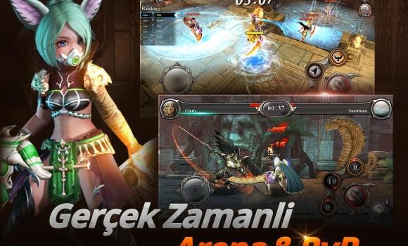 Blade: Sword of Elysion Ekran Görüntüleri - 4