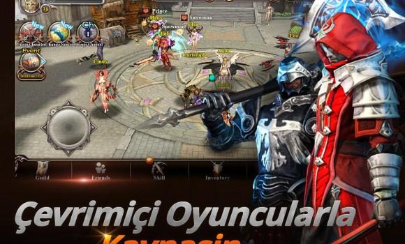 Blade: Sword of Elysion Ekran Görüntüleri - 1