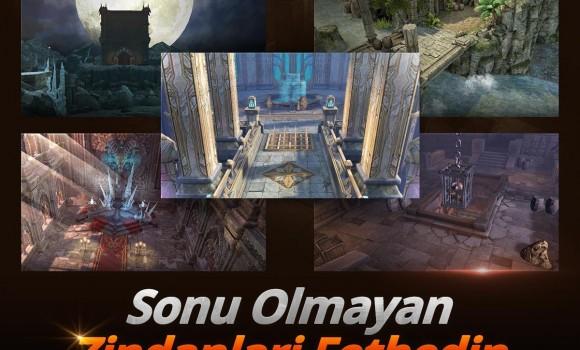 Blade: Sword of Elysion Ekran Görüntüleri - 3