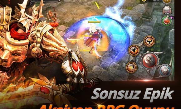 Blade: Sword of Elysion Ekran Görüntüleri - 5
