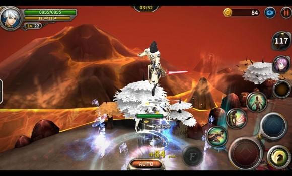 Blade Waltz Ekran Görüntüleri - 1