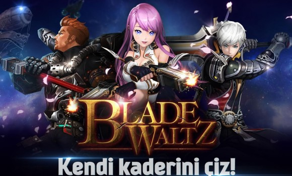 Blade Waltz Ekran Görüntüleri - 5