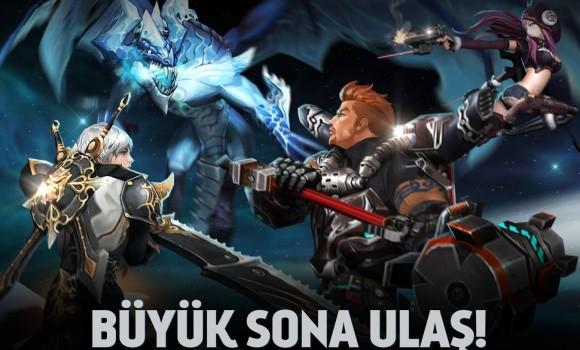 Blade Waltz Ekran Görüntüleri - 2