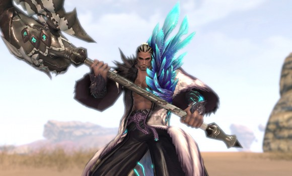 Blade & Soul Ekran Görüntüleri - 2