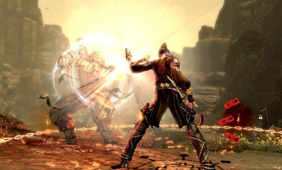 Blade & Soul Ekran Görüntüleri - 7