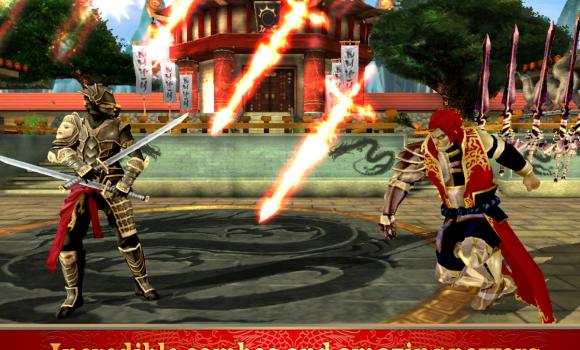 Bladelords Ekran Görüntüleri - 8