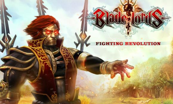 Bladelords Ekran Görüntüleri - 4