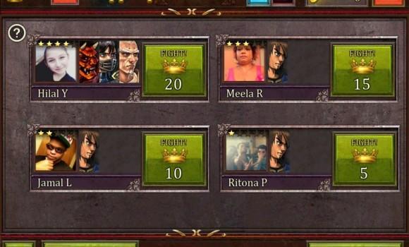 Bladelords Ekran Görüntüleri - 1