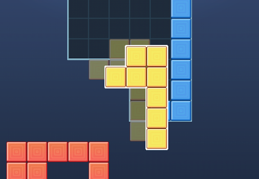 Block Puzzle King Ekran Görüntüleri - 5