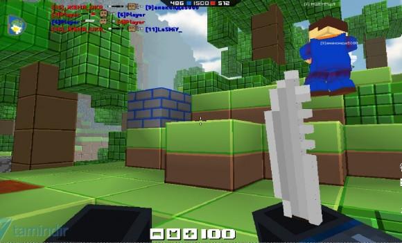 BLOCKADE 3D Ekran Görüntüleri - 6