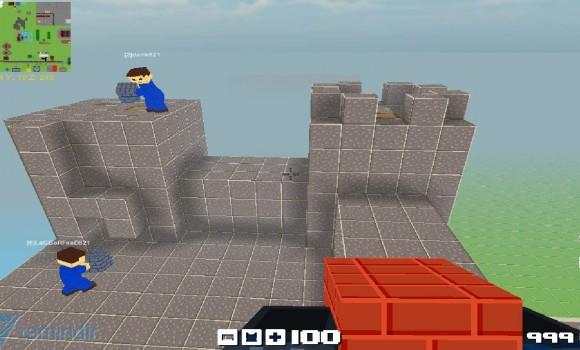 BLOCKADE 3D Ekran Görüntüleri - 5