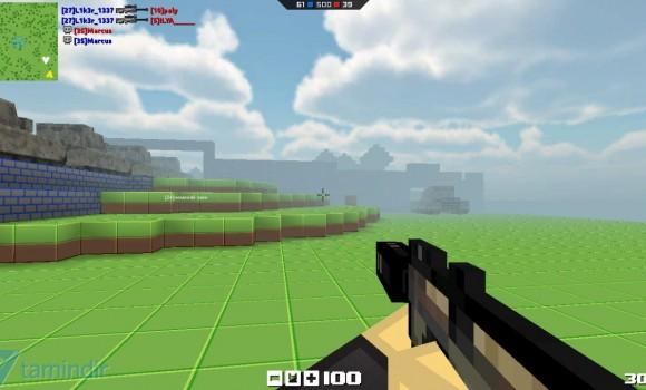 BLOCKADE 3D Ekran Görüntüleri - 3